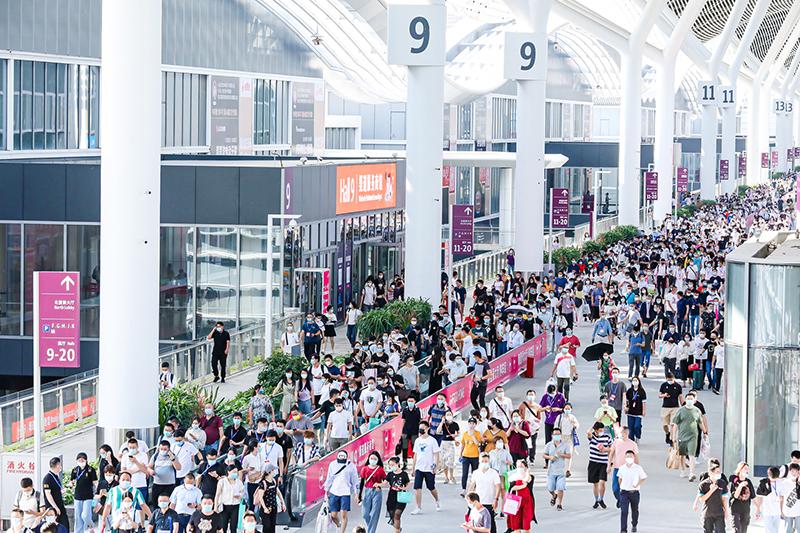 2020第二十八届中国(深圳)国际礼品及家居用品展览会_深圳礼品展