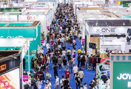 2021中国(深圳)国际礼品、工艺品、钟表及家庭用品展览会暨移动电子展_深圳礼品展